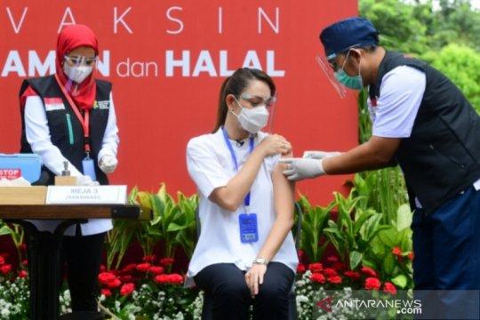 Jakarta kemarin, PPKM Mikro diperpanjang hingga sekolah tatap muka