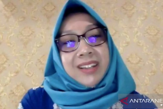 Perkuat ketahanan keluarga cegah radikalisme-terorisme oleh perempuan