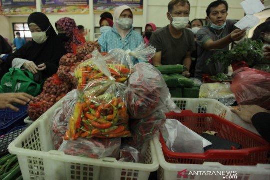 Operasi pasar cabai rawit murah