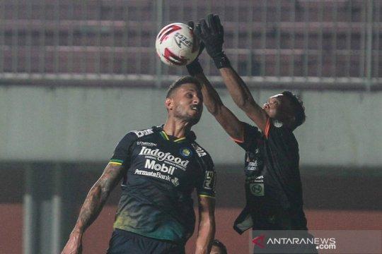 Piala Menpora: Persib berhasil melaju ke babak delapan besar