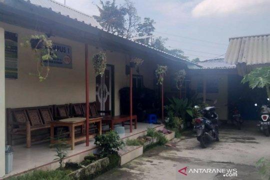 Densus 88 tangkap terduga teroris tiga tempat di Klaten Jumat