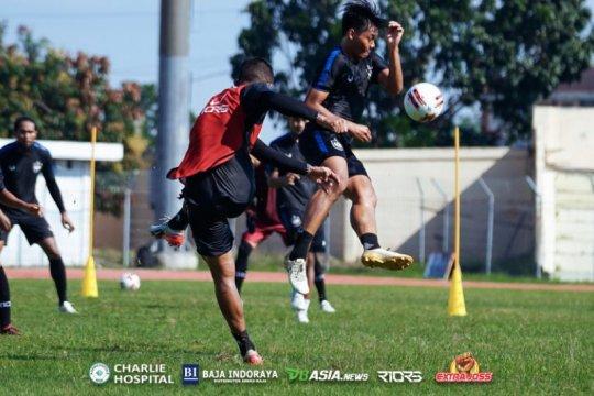 PSIS siap ladeni permainan PSM pada perempat final Piala Menpora 2021