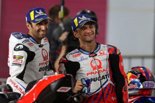 Rebut pole position GP Doha, Martin kenang jasa Espargaro dan Vinales