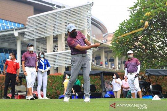 Kemenparekraf gelar Indonesia Coorporate Golf Series Championship