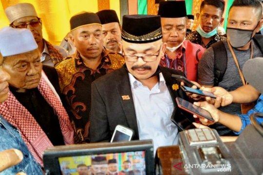 Mantan elit GAM berharap Pilkada Aceh dilaksanakan sesuai UUPA