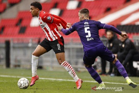 PSV amankan kembali posisi kedua seusai cukur Heracles