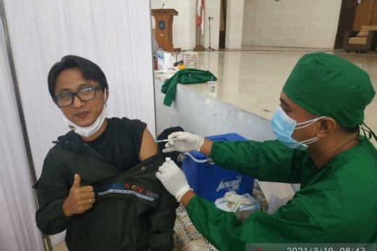 Pasien sembuh dari COVID-19 di Bangka Tengah 1.305 atau 94,4 persen