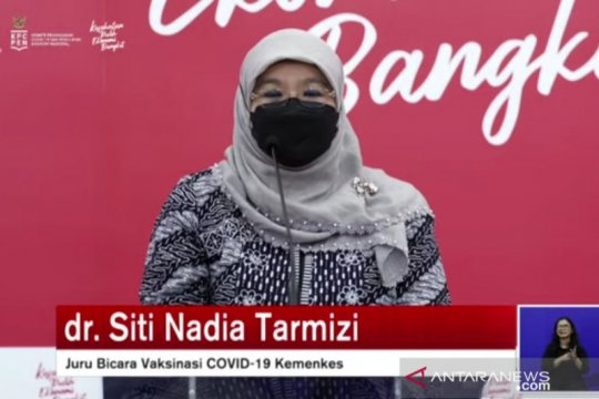 Indonesia to receive 10 million doses of Sinovac vaccine this April 2021