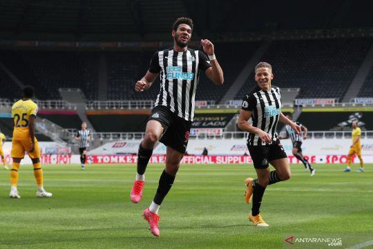 Pemilik baru Newcastle berjanji akan datangkan pemain kelas dunia