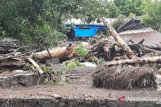 Puan minta pemerintah maksimal cari korban banjir di NTT