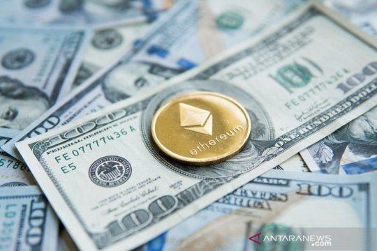 Harga ethereum tembus Rp30 juta, diprediksi bakal naik