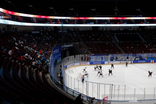 AS akan bahas boikot Olimpiade Musim Dingin Beijing 2022