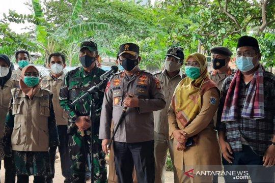 Kampung Tangguh Jaya Rusun Pulogebang tekan COVID-19 hingga nol kasus