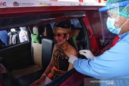 Yogyakarta peroleh tambahan 15.000 dosis vaksin
