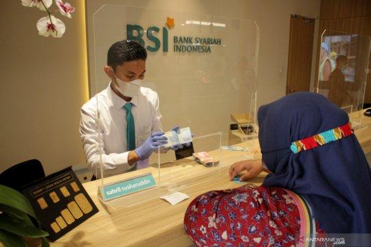 BSI : peran perempuan dalam pengembangan ekonomi syariah meningkat