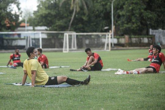 Jelang perempat final, pelatih fisik Bali United pindah ke Persis Solo