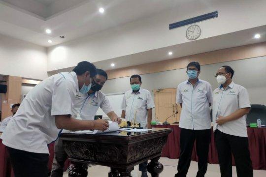 Pejabat PTPN XI tandatangani pakta integritas optimalisasi kinerja