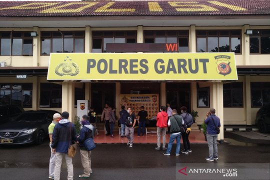 Polisi selidiki pelanggaran prokes saat acara motor trail di Garut