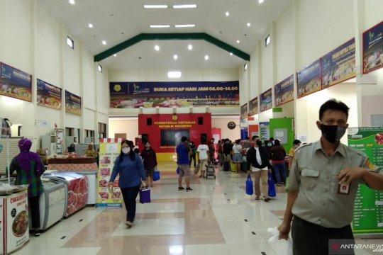 Pasar Mitra Tani Kementan gratis ongkir