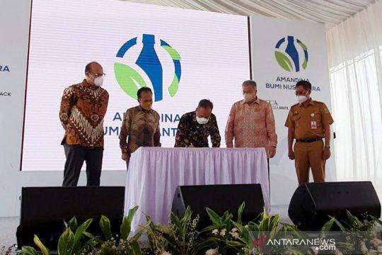 Pabrik daur ulang plastik solusi ekosistem keberlanjutan Indonesia