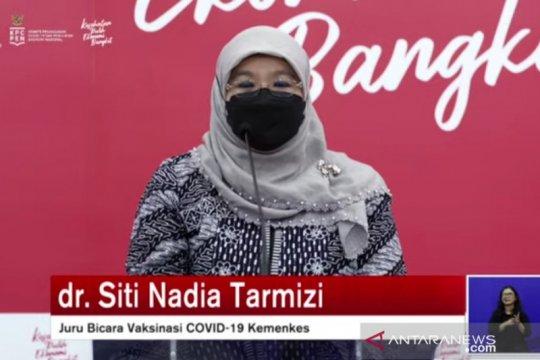 Kemenkes: Temuan E484K di Jakarta jadi kasus pertama Indonesia