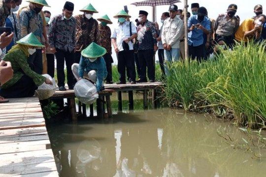 Wakil Ketua DPR Gus Ami apresiasi wisata rintisan desa di Tulungagung