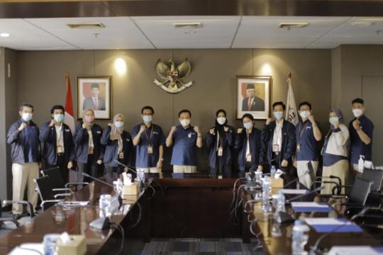 Pupuk Indonesia kembali gelar Program Magang Mahasiswa Bersertifikat