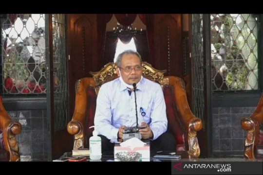 Pemkot Surakarta siapkan STP untuk karantina para pemudik