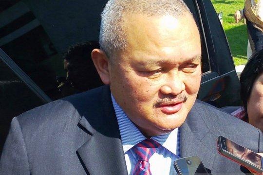Alex Noerdin diperiksa sebagai saksi dugaan korupsi Masjid Sriwijaya