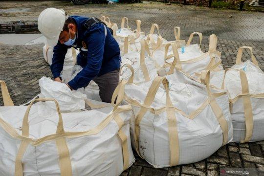 Menteri ESDM: Minerba gerakkan perekonomian nasional