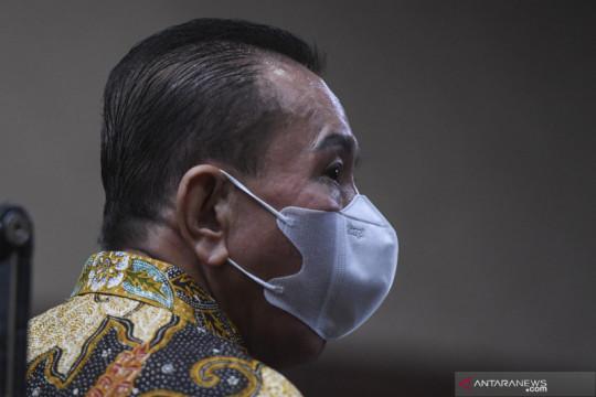 Mahkamah Agung tolak kasasi Djoko Tjandra kasus surat jalan palsu