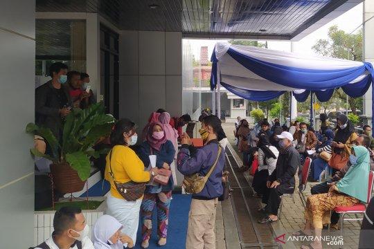 BRI Cianjur bertanggungjawab atas laporan nasabah korban skimming
