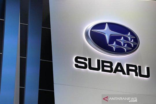 Subaru akan hentikan produksi di Indiana karena kelangkaan chip