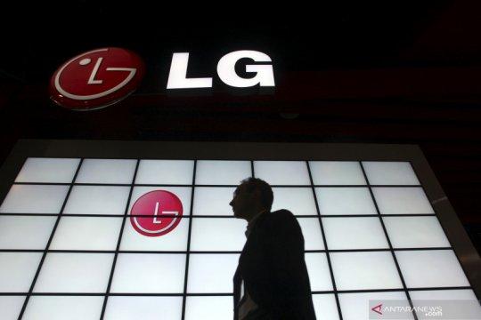 Tinggalkan ponsel, LG jajaki bisnis komponen mobil terkoneksi dan AI?