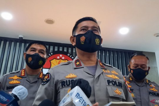 "Polisi jelaskan alasan tersangka ""unlawful killing"" belum ditahan"