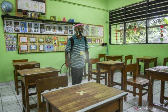 Riza: DKI Jakarta masih harus yakinkan orang tua siswa agar setuju PTM