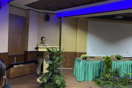 Wamen LHK: Ekowisata dapat jadi penggerak ekonomi hijau Indonesia