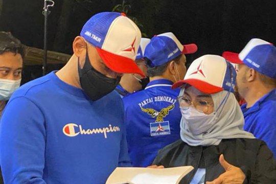 "AHY: DPC Demokrat Surabaya jadi ""role model"" nasional"