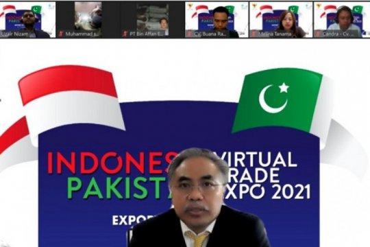 KBRI berupaya tingkatkan ekspor produk Indonesia ke Pakistan