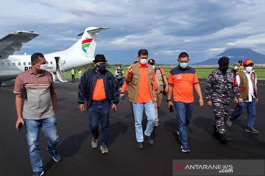 Kepala BNPB: Dokter dibutuhkan untuk korban bencana di NTT