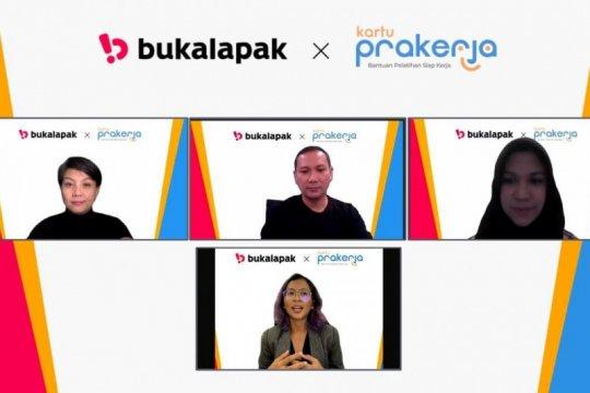 Menko Airlangga dukung Kartu Prakerja Business Hub