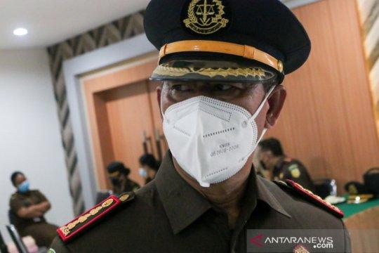 Kejari Mataram tetapkan tersangka korupsi proyek panggung peresean