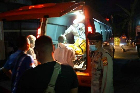 Seorang WNA asal Jepang ditemukan tewas gantung diri di Denpasar Bali