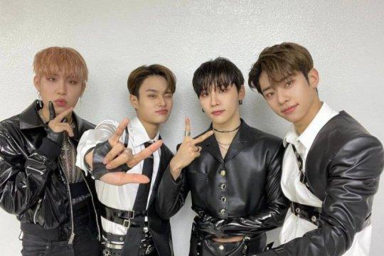 """AB6IX """"comeback"""" dengan album baru 26 April 2021"""
