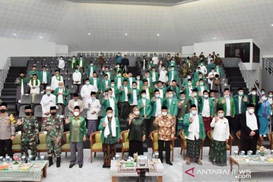 Pengurus PCNU Kabupaten Bogor periode 2020-2025 dikukuhkan