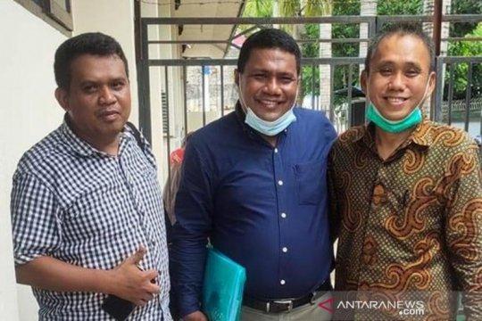 Hakim PN Kendari kabulkan gugatan Ali Said dan Muhamad Lutfi
