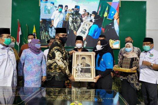 Kemarin, TNI AU kirim bantuan bencana Flores hingga doa lintas agama