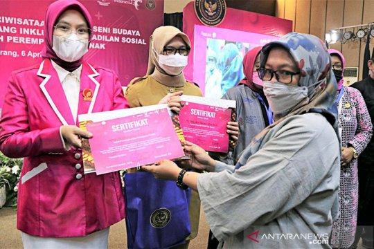 Perempuan lintas profesi dorong pariwisata inklusif di Banten