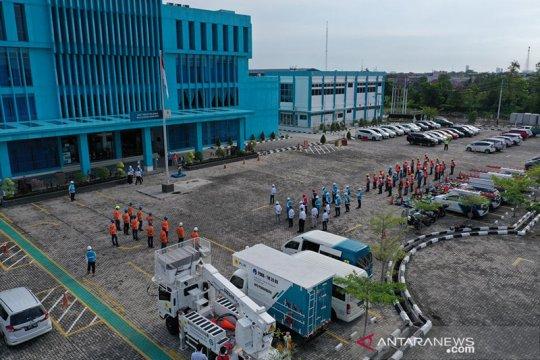 PLN Riau-Kepri siagakan 1.402 personel jamin pasokan listrik Ramadhan