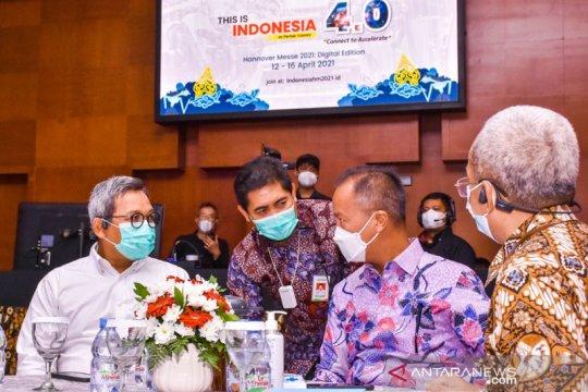 Kemarin, Indonesia di Hannover Messe hingga izin operasi IFG Life